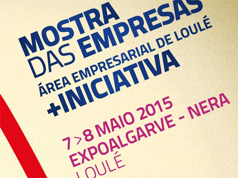Show of Enterprises Business Area of Loulé + INITIATIVE